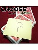 Choose Magic download (video)