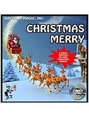 CHRISTMAS MERRY Trick