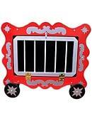 Circus Wagon Trick