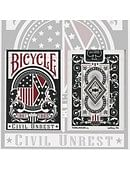 Civil Unrest Deck Limited Edition Playing Cards