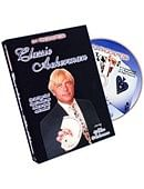 Classic Ackerman DVD
