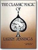 Classic Magic of Larry Jennings (eBook) Magic download (ebook)