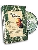 Classic Renditions Volume 1 DVD