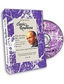 Classic Renditions Volume 3 DVD