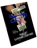 Clean Thru - Clear Thru DVD