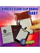 Clear Clip Board Trick