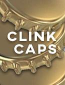 Clink Caps Trick