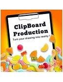 Clipboard Production Trick