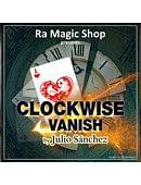 Clockwise Vanish Magic download (video)