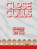 Close Culls Book