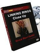 Close Up Linking Rings DVD