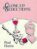 Close-Up Seductions Book