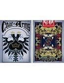 Coat of Arms Playing Cards Deck of cards