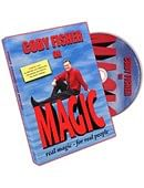 Cody Fisher On Magic DVD