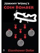 Coin Bomber Eisenhower DVD