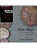 Coin Bomber DVD