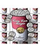 Coin Can Magic Trick