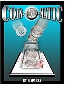 Coin O Matic Trick