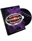 Coinmagic Symposium Volume 3 DVD
