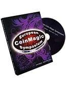 Coinmagic Symposium Volume 3 DVD
