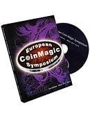 Coinmagic Symposium Volume 4 DVD