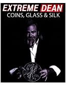Coins, Glass and Silk Magic download (video)