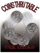 COINS THRU TABLE Magic download (ebook)