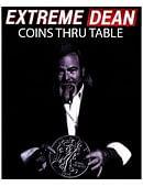 Coins Thru Table Magic download (video)
