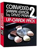 Coinvexed 2.0 Sharpie Edition DVD