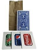 Coke Trick