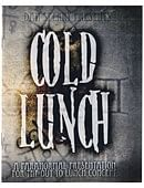 COLD LUNCH DVD