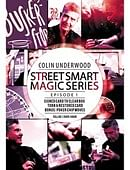 Colin Underwood: Street Smart Magic Series - Episode 1 Magic download (video)