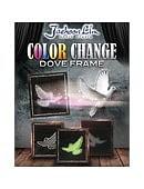 Color Change Dove Frame Trick