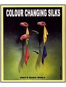 Color Changing Silks 15
