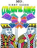 Colorful Kings Trick