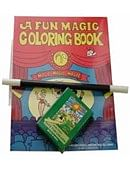 Coloring Book Kit Book