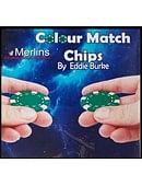 Colour Match Chips Trick