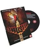 Combustion DVD