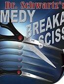 Comedy Breakaway Scissors Trick