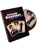 Comedy Routines DVD