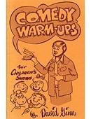 Comedy Warm-ups Magic download (ebook)