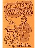 Comedy Warm-ups Magic download (ebook)