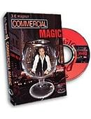 Commercial Magic JC Wagner DVD