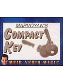 Compact Key Trick