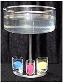 Compact Vase Trick