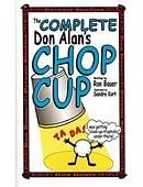 Complete Don Alan Chop Cup book Book