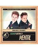 Completely Mental DVD
