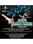 Confetti Shooter Trick
