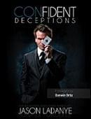 Confident Deceptions Book