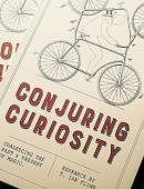 Conjuring Curiosity Book